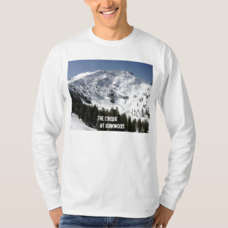 The Cirque at Kirkwood T-Shirt