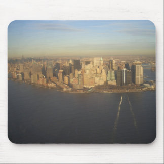 The City at a Click! Mouse Pad
