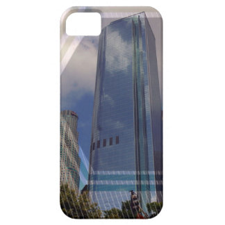The City Barely There iPhone 5 Case