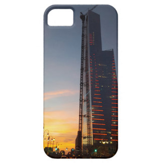 the city case for the iPhone 5