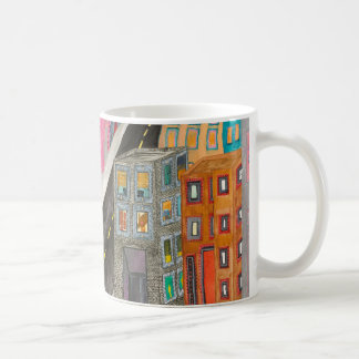 the City coffee cup collection