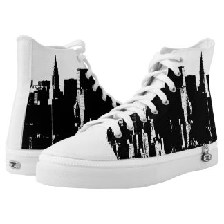The City High Tops