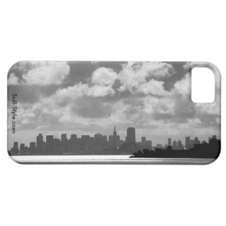 The City iPhone 5 Covers
