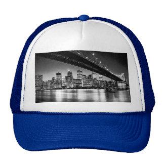 The City Nightlife Hat