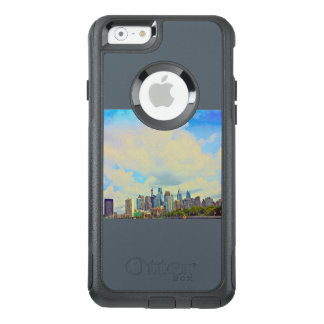 The City of Brotherly Love OtterBox iPhone 6/6s Case