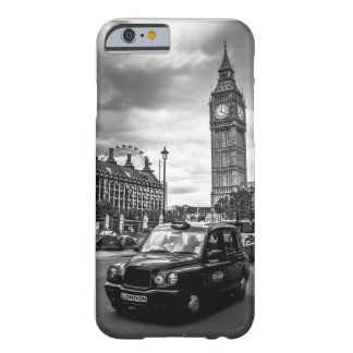 The City of London iPhone 6 case