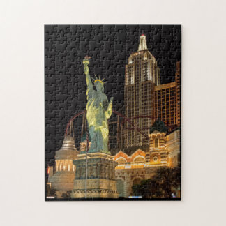The City That Never Sleeps Puzzles