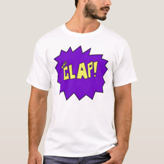 The Clap Shirt