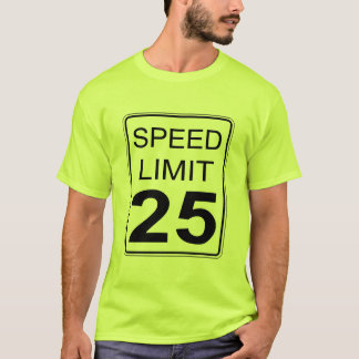 The Classic Speedy T T-Shirt