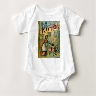 The Classics Baby Bodysuit