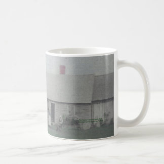 The Claude Goodrich Farm - Bingham, Maine Coffee Mug