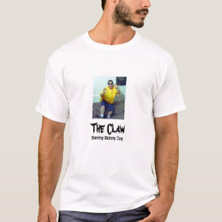 The Claw 5 T-Shirt