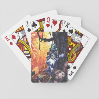 The Climb Playing Cards