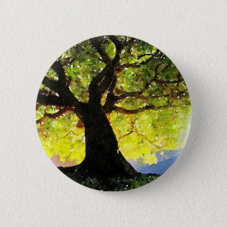 The Climbing Tree 6 Cm Round Badge