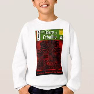 The Cloister of Cthulhu, Issue 1 Tshirts