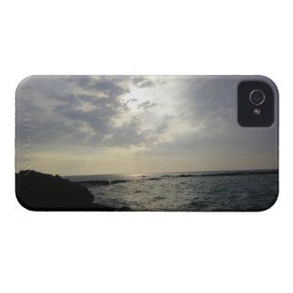 The Cloudy Sky iPhone 4 Case-Mate Case