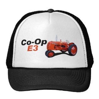 The Co-Op E3 Cap