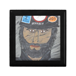 The Coal Man Gift Box