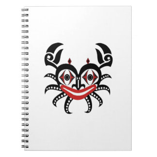 THE COAST GUARDIAN SPIRAL NOTEBOOK
