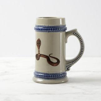 The Cobra, Deadly Snake Beer Stein