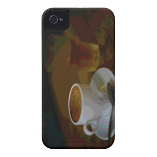 The Coffee Lovers Gift Selection iPhone 4 Case
