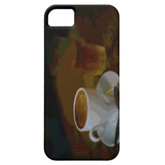 The Coffee Lovers Gift Selection iPhone 5 Case