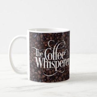 The Coffee Whisperer Coffee Mug