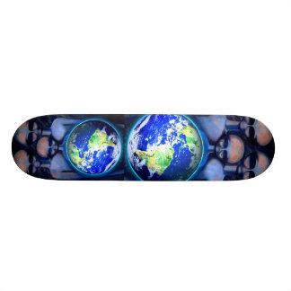The Collection Skateboard
