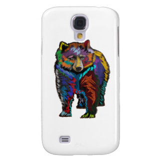 THE COLORFUL SHOW SAMSUNG GALAXY S4 CASES