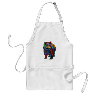 THE COLORFUL SHOW STANDARD APRON