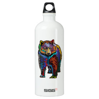 THE COLORFUL SHOW WATER BOTTLE