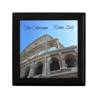 The Colosseum in Rome, Italy Gift Box