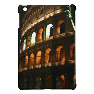 The Colosseum iPad Mini Covers