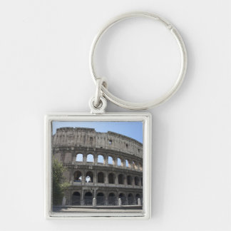 The Colosseum is situated in Rome, Italy. Its an 2 Key Ring
