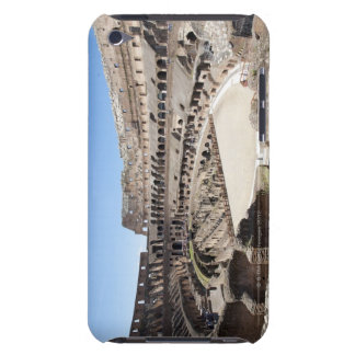 The Colosseum is situated in Rome, Italy. Its an 3 Barely There iPod Cases