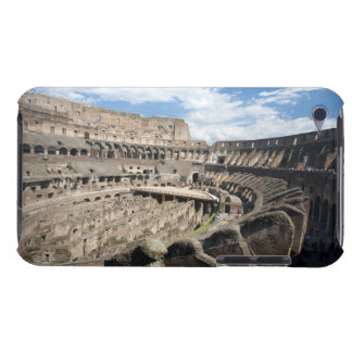 The Colosseum is situated in Rome, Italy. Its an Case-Mate iPod Touch Case