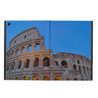 The Colosseum, originally the Flavian Amphitheater Case For iPad Air