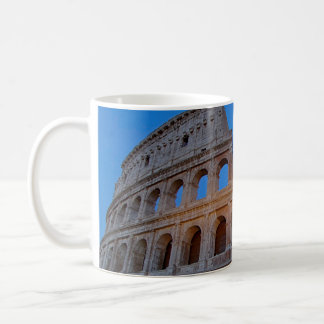 The Colosseum, originally the Flavian Amphitheater Coffee Mug