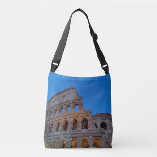 The Colosseum, originally the Flavian Amphitheater Crossbody Bag
