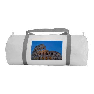 The Colosseum, originally the Flavian Amphitheater Gym Bag