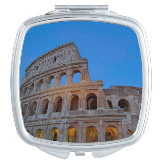 The Colosseum, originally the Flavian Amphitheater Vanity Mirrors