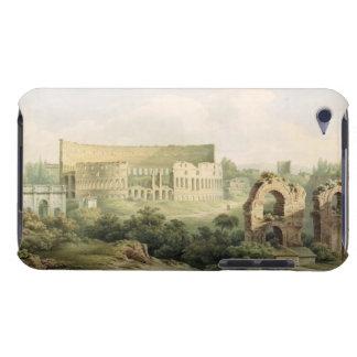 The Colosseum, Rome, 1802 (w/c over graphite on wo Case-Mate iPod Touch Case