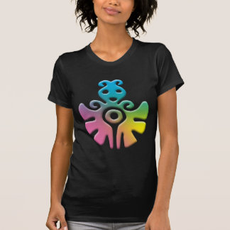 the colour butterfly T-Shirt