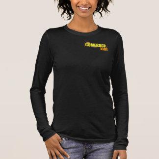 The Comeback Kids Ladies' Shirt