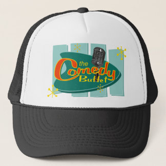 The Comedy Buffet Trucker Hat
