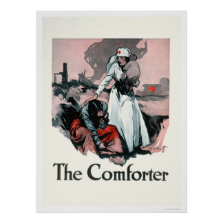 The Comforter (US00118) Poster