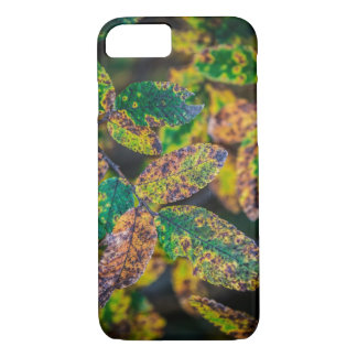 The Coming of Fall iPhone 7 Case