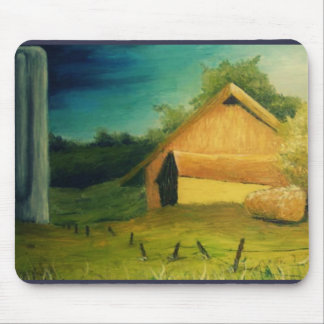 The Coming Storm Mouse Pad