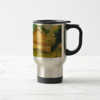The Coming Storm Travel Mug