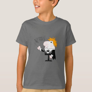 The Conductor T-Shirt
